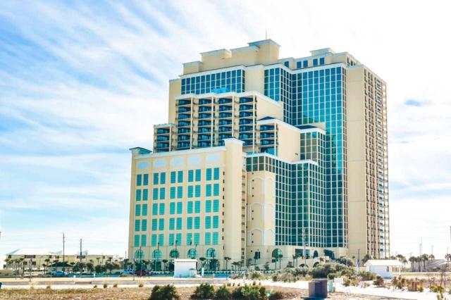 23450 Perdido Beach Blvd #3110, Orange Beach, AL 36561 (MLS #264314) :: The Premiere Team