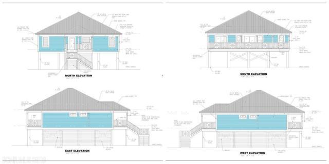 6310 Morgan Lakes Drive, Gulf Shores, AL 36542 (MLS #264316) :: Ashurst & Niemeyer Real Estate