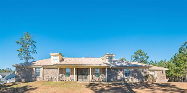 8389 Hooks Rd, Bay Minette, AL 36507 (MLS #264343) :: Gulf Coast Experts Real Estate Team