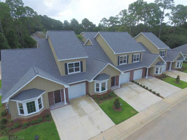 430 W Ft Morgan Rd #1803, Gulf Shores, AL 36561 (MLS #264358) :: Karen Rose Real Estate