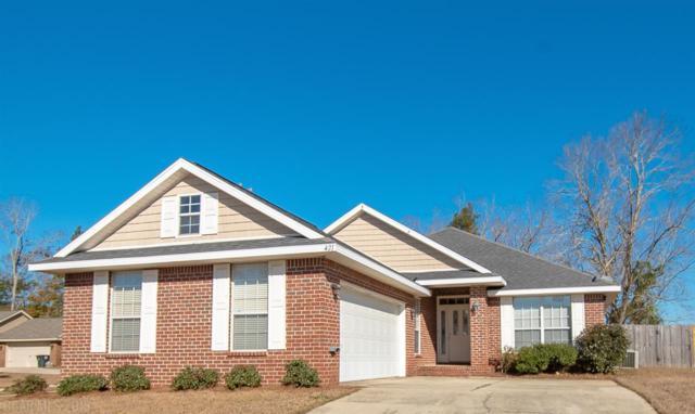 421 Ellington Ave, Fairhope, AL 36532 (MLS #264361) :: Gulf Coast Experts Real Estate Team
