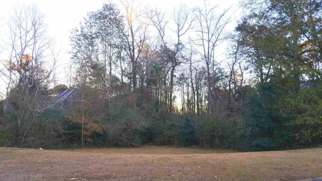 0 S Dawes Lake Rd, Mobile, AL 36695 (MLS #264374) :: Gulf Coast Experts Real Estate Team