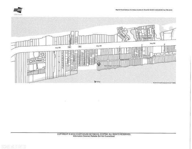 2092 Ponce De Leon Court, Gulf Shores, AL 36542 (MLS #264418) :: ResortQuest Real Estate