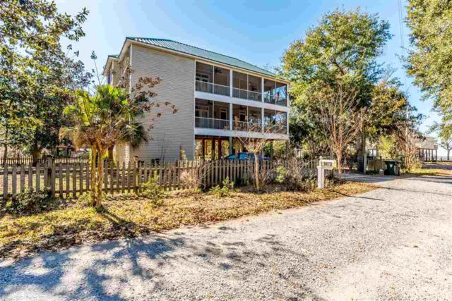 9870 N Bay Road, Foley, AL 36535 (MLS #264428) :: Gulf Coast Experts Real Estate Team