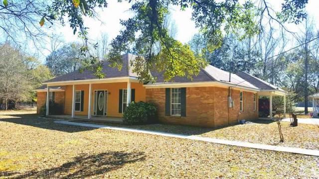 16380 N Pine Grove Road, Bay Minette, AL 36507 (MLS #264431) :: Gulf Coast Experts Real Estate Team