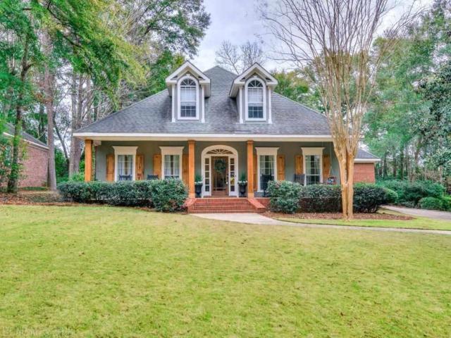 1259 Patrick St, Daphne, AL 36526 (MLS #264433) :: Gulf Coast Experts Real Estate Team