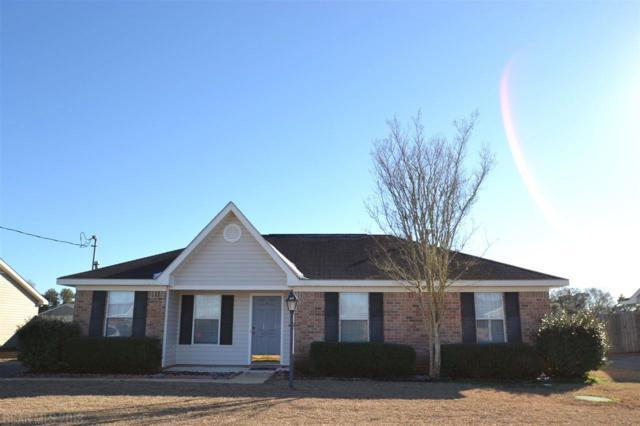 13315 Mcgrath Court, Mobile, AL 36695 (MLS #264435) :: Gulf Coast Experts Real Estate Team