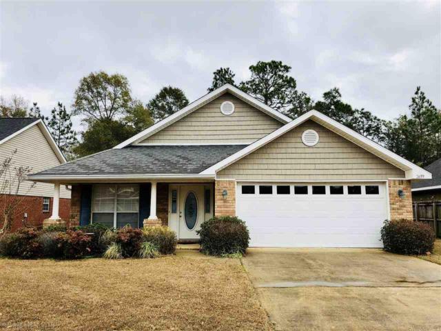 2659 Rosebud Dr, Mobile, AL 36695 (MLS #264438) :: Gulf Coast Experts Real Estate Team