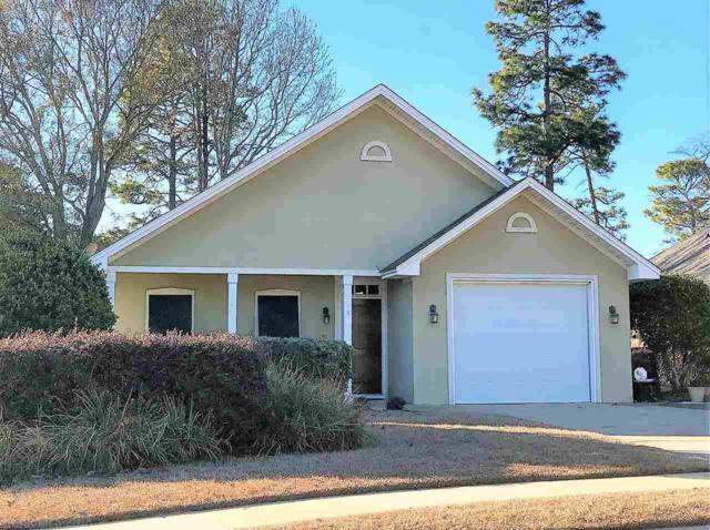 30393 Green Court, Spanish Fort, AL 36527 (MLS #264442) :: Ashurst & Niemeyer Real Estate