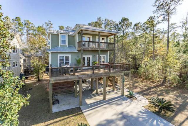 17056 Slash Pine Run, Gulf Shores, AL 36542 (MLS #264448) :: Gulf Coast Experts Real Estate Team