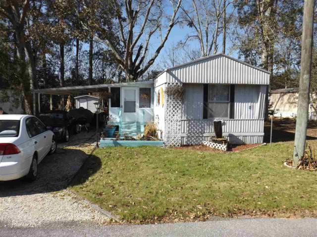 1120 E Laurel Avenue, Foley, AL 36535 (MLS #264449) :: Gulf Coast Experts Real Estate Team