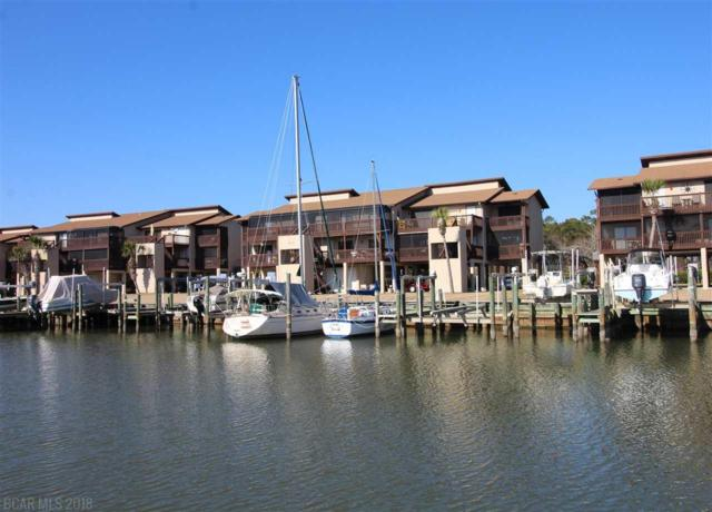 4166 Spinnaker Dr #502, Gulf Shores, AL 36542 (MLS #264453) :: Karen Rose Real Estate