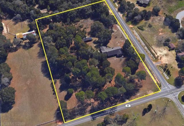 9072 Twin Beech Road, Fairhope, AL 36532 (MLS #264465) :: Gulf Coast Experts Real Estate Team
