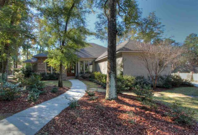 17477 Stillwood Ln, Fairhope, AL 36532 (MLS #264480) :: Gulf Coast Experts Real Estate Team