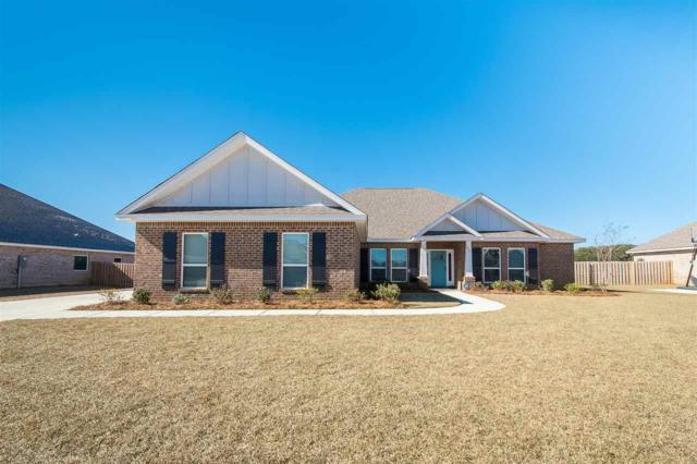 841 Onyx Lane, Fairhope, AL 36532 (MLS #264488) :: Gulf Coast Experts Real Estate Team