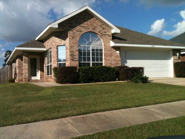 16153 W Mansion Street, Foley, AL 36535 (MLS #264489) :: Gulf Coast Experts Real Estate Team