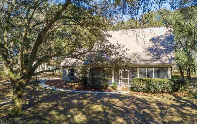 8877 Morphy Avenue, Fairhope, AL 36532 (MLS #264490) :: The Kim and Brian Team at RE/MAX Paradise