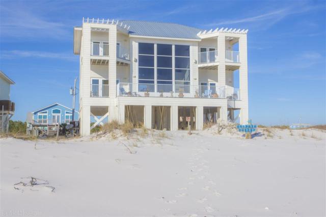 5538 Beach Blvd, Gulf Shores, AL 36542 (MLS #264513) :: Gulf Coast Experts Real Estate Team