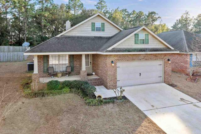 13404 Sartoris Court, Foley, AL 36535 (MLS #264530) :: Gulf Coast Experts Real Estate Team