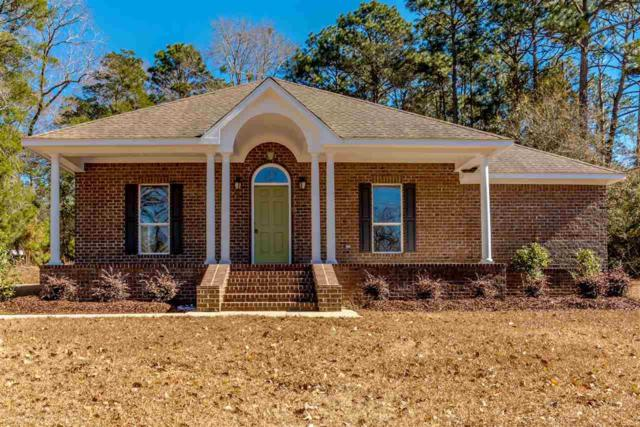 32072 Buzbee Road, Spanish Fort, AL 36527 (MLS #264536) :: Gulf Coast Experts Real Estate Team