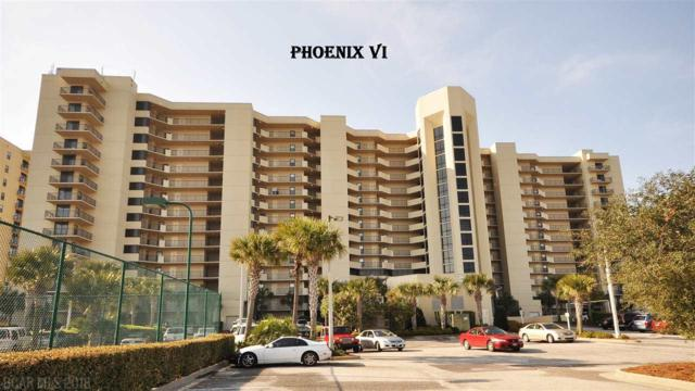 26800 E Perdido Beach Blvd #1503, Orange Beach, AL 36561 (MLS #264558) :: Coldwell Banker Seaside Realty