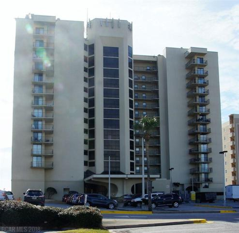 24132 Perdido Beach Blvd #1114, Orange Beach, AL 36549 (MLS #264566) :: Coldwell Banker Seaside Realty
