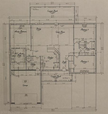 3/D Lyttleton Loop, Lillian, AL 36549 (MLS #264574) :: Gulf Coast Experts Real Estate Team