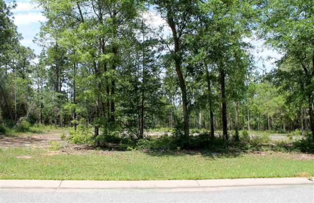 0 Red Fern Road, Daphne, AL 36526 (MLS #264594) :: Elite Real Estate Solutions