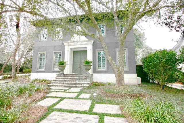 212 Kingswood Court, Mobile, AL 36608 (MLS #264606) :: Gulf Coast Experts Real Estate Team