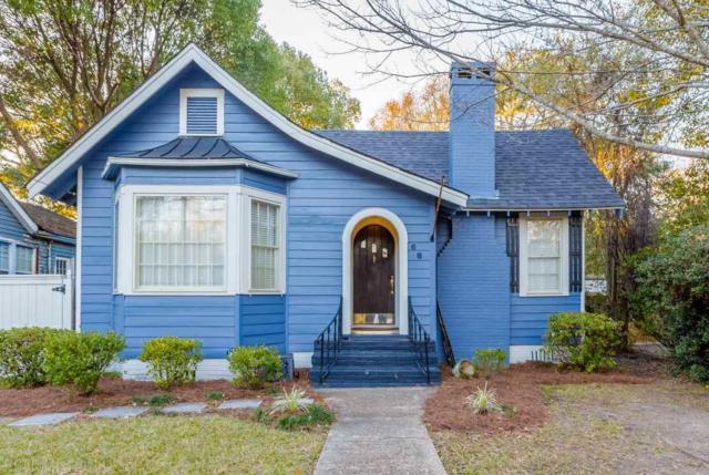 68 Glenwood St, Mobile, AL 36606 (MLS #264617) :: Gulf Coast Experts Real Estate Team