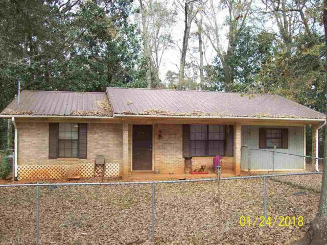 216 W Spruce Av, Foley, AL 36535 (MLS #264620) :: Gulf Coast Experts Real Estate Team