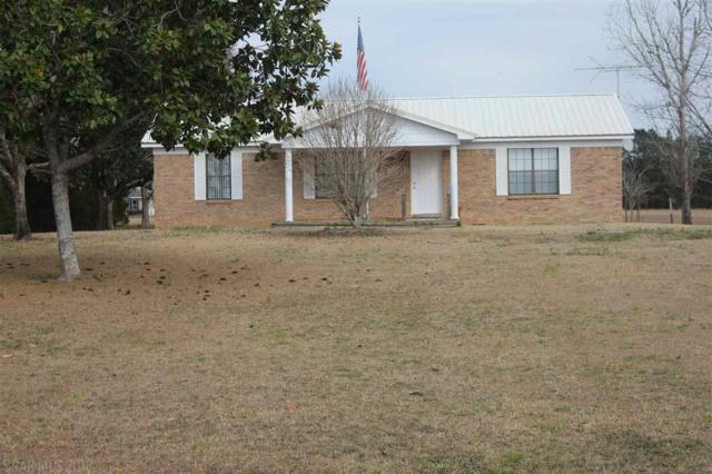 13690 County Road 55, Foley, AL 36535 (MLS #264637) :: Gulf Coast Experts Real Estate Team