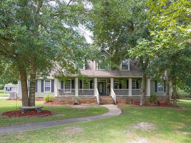 14774 Cayden Circle, Stapleton, AL 36578 (MLS #264642) :: Gulf Coast Experts Real Estate Team
