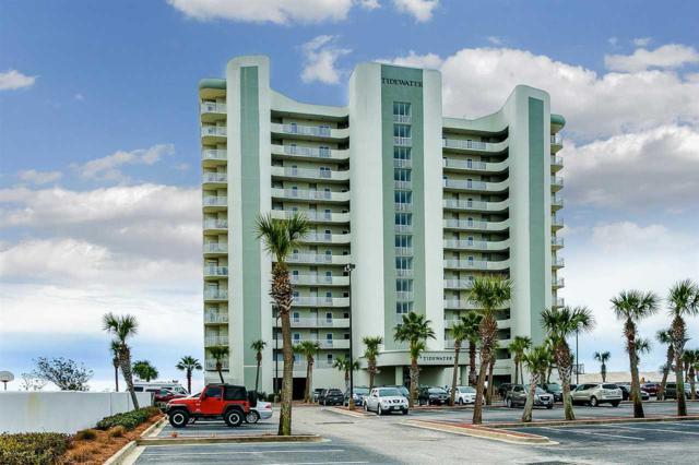 26750 Perdido Beach Blvd #102, Orange Beach, AL 36561 (MLS #264660) :: Coldwell Banker Seaside Realty