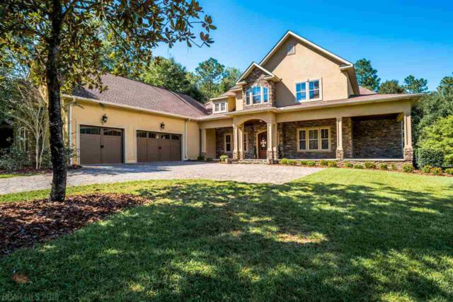 10109 Rosewood Lane, Daphne, AL 36526 (MLS #264661) :: Gulf Coast Experts Real Estate Team