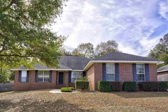 7159 Bridge Mill Drive, Mobile, AL 36619 (MLS #264688) :: Gulf Coast Experts Real Estate Team