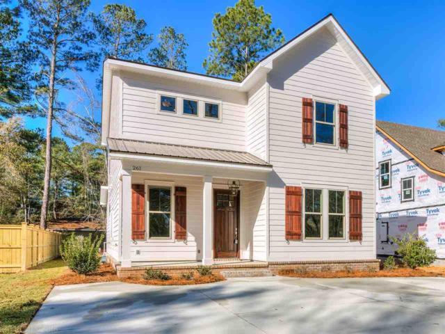 261 Westley St, Fairhope, AL 36532 (MLS #264695) :: Gulf Coast Experts Real Estate Team