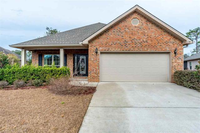 1235 Surrey Loop, Foley, AL 36535 (MLS #264711) :: Gulf Coast Experts Real Estate Team