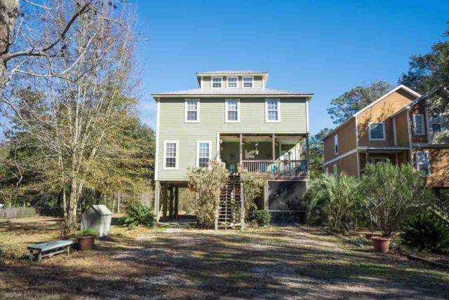 9814 N Bay Road, Foley, AL 36535 (MLS #264719) :: Elite Real Estate Solutions