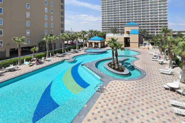 1010 W Beach Blvd #1604, Gulf Shores, AL 36542 (MLS #264721) :: Coldwell Banker Seaside Realty