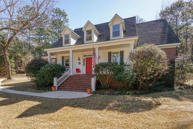 31490 Tara Blvd, Spanish Fort, AL 36527 (MLS #264780) :: Gulf Coast Experts Real Estate Team