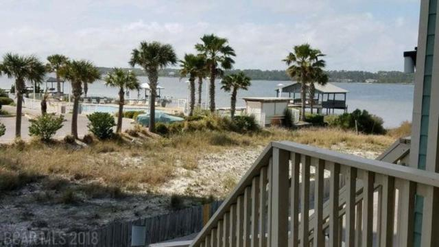 1988 W Beach Blvd B-107, Gulf Shores, AL 36542 (MLS #264808) :: Coldwell Banker Seaside Realty