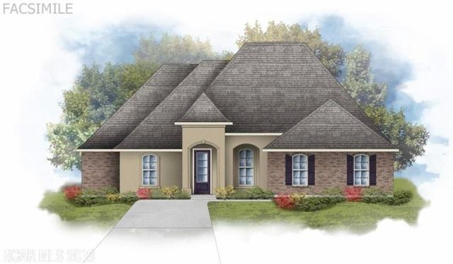11563 Alabaster Drive, Daphne, AL 36526 (MLS #264814) :: Gulf Coast Experts Real Estate Team