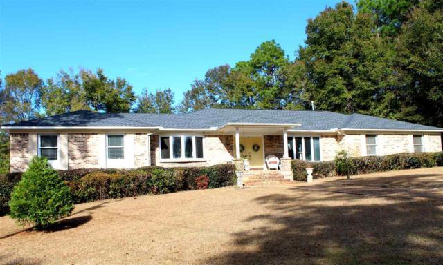 301 Beall Lane, Daphne, AL 36526 (MLS #264816) :: Elite Real Estate Solutions