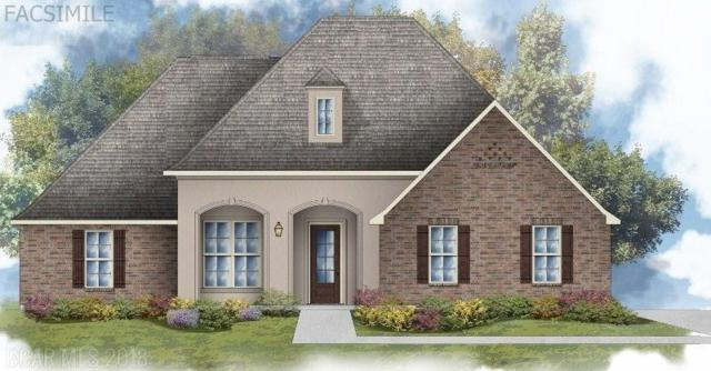 33874 Rutland Lane, Spanish Fort, AL 36527 (MLS #264818) :: Gulf Coast Experts Real Estate Team