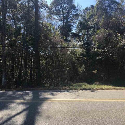 0 County Road 32, Fairhope, AL 36532 (MLS #264821) :: Gulf Coast Experts Real Estate Team
