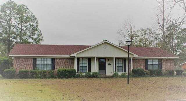 5110 Glenshire Dr, Loxley, AL 36551 (MLS #264831) :: Elite Real Estate Solutions