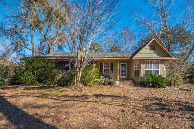 9771 Clarke Ridge Road, Foley, AL 36535 (MLS #264853) :: Coldwell Banker Seaside Realty