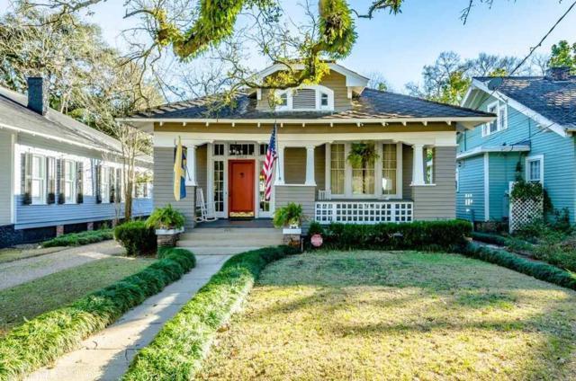 2009 Dauphin Street, Mobile, AL 36606 (MLS #264859) :: Gulf Coast Experts Real Estate Team