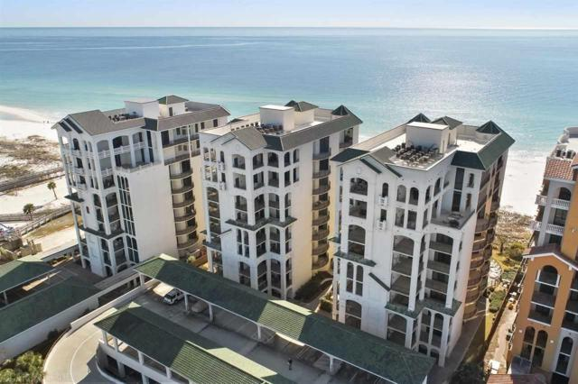 16549 Perdido Key Dr 502-W, Perdido Key, FL 32507 (MLS #264861) :: Ashurst & Niemeyer Real Estate